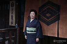 泉ピン子「お母さんと呼ばれる役はこれで最後」 NHK朝ドラへの想いの画像(NHK朝ドラに関連した画像)
