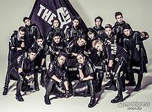 EXILE TRIBE新グループTHE RAMPAGE、正式メンバー発表の舞台裏に密着の画像(EXILE TRIBE(グループ)に関連した画像)