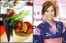 タイ版「Ray」人気モデルが絶賛 カニ・フォアグラ食べ放題の豪華ブッフェの画像(ブッフェに関連した画像)