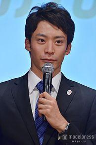 入江陵介、オリンピックへの思いを語るの画像(入江陵介に関連した画像)