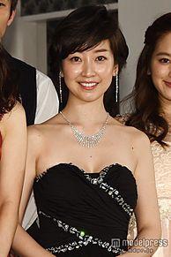 黒川智花、セクシードレスで美バストあらわ 六本木の元No.1キャバ嬢にの画像(プリ画像)