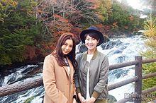 押切もえ、内山理名、片瀬那奈ら、一度は見たい日本絶景旅への画像(プリ画像)