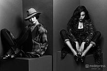 黒田エイミ、大屋夏南らがクールに魅了「GYDA」新たな試みへの画像(黒田エイミに関連した画像)