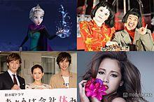 「流行語大賞」候補50語発表「レリゴー」「マウンティング」「こじらせ女子」「壁ドン」などの画像(こじらせ女子に関連した画像)