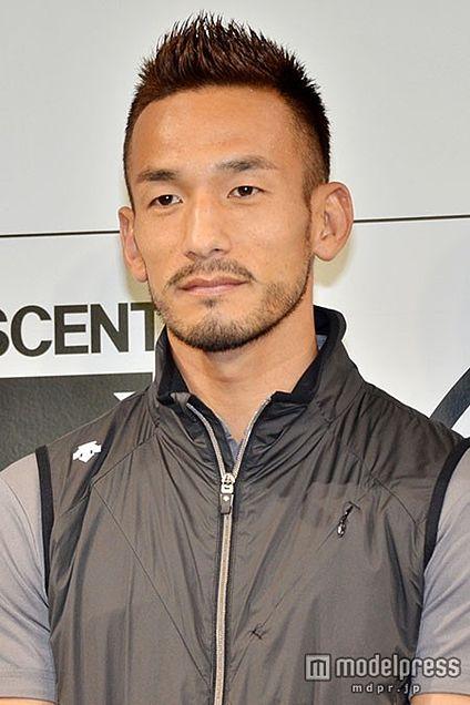 中田英寿氏、柴咲コウとの交際質問が飛ぶの画像 プリ画像