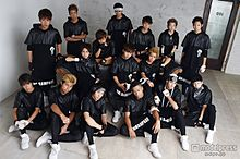 EXILE TRIBE新グループTHE RAMPAGE、リーダー決定<独占コメント到着>の画像(EXILE TRIBE(グループ)に関連した画像)