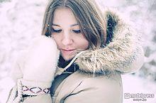 ため息が出るほど可愛い冬のモテ仕草5つの画像(モテ仕草に関連した画像)