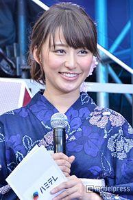 TBS枡田絵理奈アナ、クリスマス婚&寿退社を報告の画像(プリ画像)