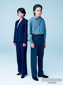 竹内結子「キュンとしちゃいました」田村正和と10年ぶり共演 コメント到着の画像(田村正和に関連した画像)