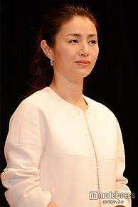 井川遥、西島秀俊の素顔を明かす「大好きなんだな」の画像(プリ画像)
