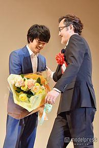 池松壮亮の新人賞受賞、「MOZU」共演者が祝福「素晴らしい演技だった」の画像(池松壮亮 MOZUに関連した画像)