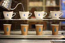 日本初上陸「ブルーボトルコーヒー」オープン コーヒーファンを虜にする理由とは?の画像(ブルーボトルコーヒーに関連した画像)