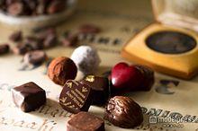 金沢唯一のショコラトリーで本場ベルギーの味をの画像(ショコラトリーに関連した画像)