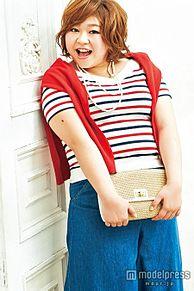 """やしろ優「今が最大」体重でファッション誌モデルに """"キレイなお姉さん""""に目覚めるの画像(プリ画像)"""