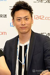 三代目JSB山下健二郎、交際報道のELLYと「男の恋バナ」?記者の質問にツッコミの画像(ツッコミに関連した画像)