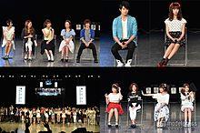 中村里砂、真剣佑ら出演「TEENS COLLECTION」に中高生熱狂<写真特集>の画像(プリ画像)