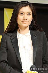 篠原涼子、女性らしさを保つ秘訣とはの画像(プリ画像)