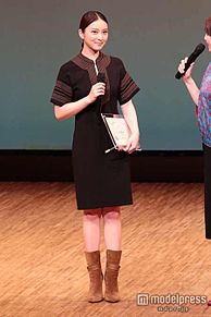 武井咲、自身の演技に「どんくささに自分で引きました」 栄えある賞に意気込みの画像(プリ画像)
