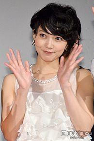 遠藤久美子、天然キャラ発揮 共演者のツッコミに照れ笑いの画像(ツッコミに関連した画像)