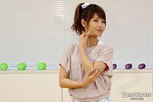 くみっきー、初の冠番組で美ボディメイク術を伝授の画像(メイク術に関連した画像)