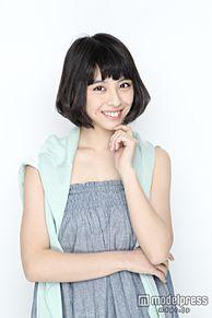 SUPER☆GiRLS田中美麗「めざましテレビ」イマドキガールに就任の画像(プリ画像)
