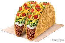 「Taco Bell」日本1号店詳細決定 日本限定メニューも提供の画像(限定メニューに関連した画像)