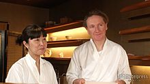 フランスのミシュランガイドに掲載された日本人妻 お店の秘密が明かされるの画像(ミシュランに関連した画像)