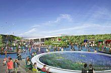 西武池袋本店屋上に空中庭園が誕生 フードもお酒も楽しめる新デートスポットの画像(デートスポットに関連した画像)