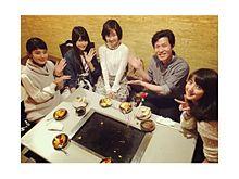 佐々木希、筧美和子&AKB48入山杏奈ら「黒服物語」キャストと黒川智花の結婚をお祝い「本当におめでたい」の画像(プリ画像)