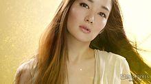 高梨臨、美デコルテ&ツヤ髪披露 美しさの秘訣を明かすの画像(プリ画像)