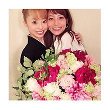 相武紗季、姉・音花ゆりの宝塚退団を祝福 2ショットに「美人姉妹」と絶賛の声の画像(プリ画像)