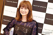 「STORY」表紙モデル富岡佳子、もっと綺麗に輝く秘訣を明かす モデルプレスインタビューの画像(富岡佳子に関連した画像)