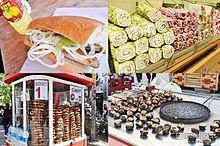 ワンコインで食べ歩き!トルコのローカルグルメ8選の画像(ワンコインに関連した画像)