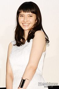 モデル市川紗椰「大好きなんです」 共演者に笑顔で告白の画像(市川紗椰に関連した画像)
