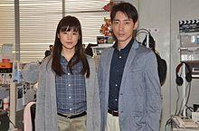 小泉孝太郎、小西真奈美と12年ぶり共演「今でも良い女性だな〜」の画像(小西真奈美に関連した画像)