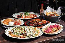 LAで楽しむ人気メキシカン料理に舌鼓の画像(メキシカンに関連した画像)