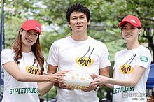 伊原剛志、なでしこジャパン決勝スコアを予想「澤選手に飾ってもらいたい」の画像(伊原剛志に関連した画像)