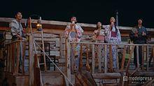 """二階堂ふみ&成海璃子&野村周平、涼しげ浴衣姿で""""仲間と過ごす夏""""の画像(プリ画像)"""