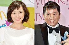 山口もえ、爆笑問題・田中裕二との同居&結婚報道にコメントの画像(田中裕二に関連した画像)