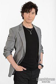 上川隆也、人気漫画実写ドラマ化で主演「恐れ多い気持ち」の画像(プリ画像)