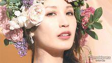 黒田エイミ、ウエディングドレス姿にうっとり 4変化で幸福感たっぷりの画像(黒田エイミに関連した画像)