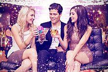 飲み会で男子が隣の席に移動したくなる女子の特徴5つの画像(合コンに関連した画像)