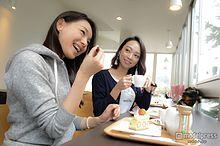 金沢観光地からアクセス抜群、地元女子御用達パティスリーでお洒落にひと休みの画像(パティスリーに関連した画像)