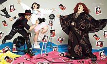 マツコ・デラックス、ファッション誌初表紙「思っていたのと違った」の画像(ファッション誌に関連した画像)