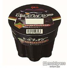 プッチンプリン、シリーズ初の真っ黒プリン 生チョコの上質な美味しさの画像(上質に関連した画像)
