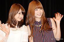 元SKE48矢神久美&小木曽汐莉、引退中の生活を明かす 結婚&今後の活動についてもコメントの画像(プリ画像)