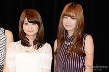 元SKE48、矢神久美&小木曽汐莉が復帰 ソロ活動を発表の画像(プリ画像)