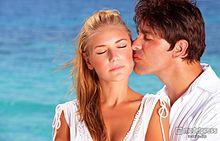 キスで見分ける彼の愛情度5段階の画像(愛情に関連した画像)