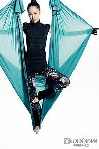 中島美嘉、命綱なしの空中パフォーマンス「恐怖心は…」の画像(恐怖心に関連した画像)