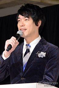 麒麟・川島明、結婚を発表 「声も腰も低く低く…」決意新たに<コメント全文>の画像(川島明に関連した画像)